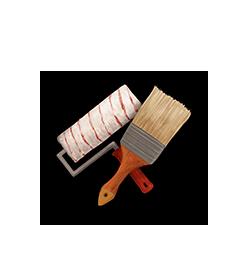 Hallbergmooser-Brauspezialitaeten-Handwerkerhelles-Wappen-Maler-Werkzeug-240x270