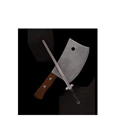 Hallbergmooser-Brauspezialitaeten-Handwerkerhelles-Wappen-Metzger-Werkzeug-240x270