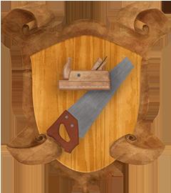 Hallbergmooser-Brauspezialitaeten-Handwerkerhelles-Wappen-Mobil-Schreiner-240x270