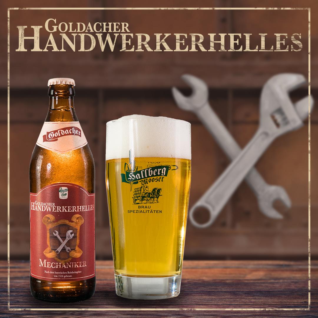 Geschenk-Handwerker-Bier-Mechaniker - Hallbergmooser ...